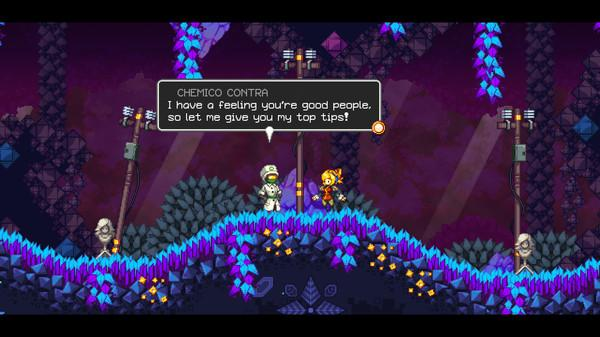 Iconoclasts Screenshot