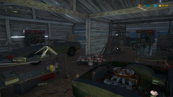 Car Mechanic Simulator 2018 Screenshot