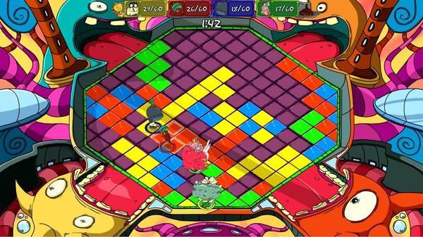 YamaYama Screenshot