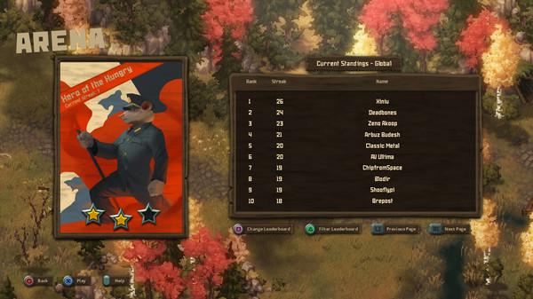Tooth and Tail Screenshot