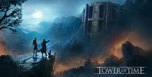 Tower of Time Screenshot