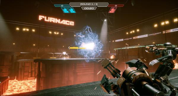 JackHammer Screenshot