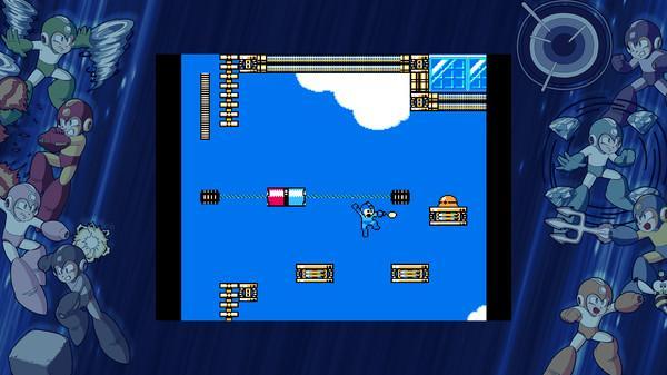 Mega Man Legacy Collection 2 Screenshot