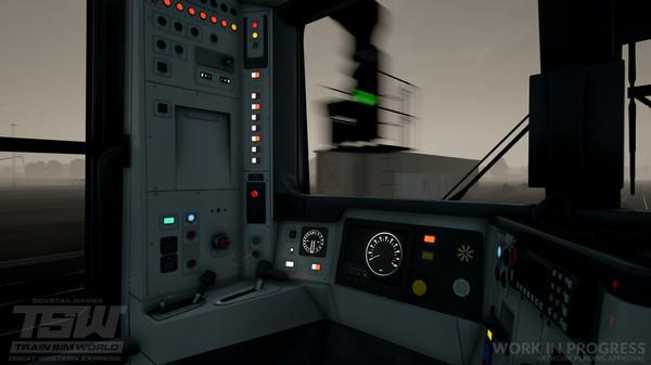 Train Sim World®: Great Western Express Screenshot