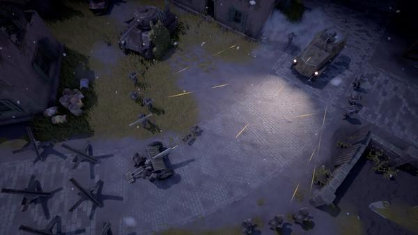 Foxhole Screenshot