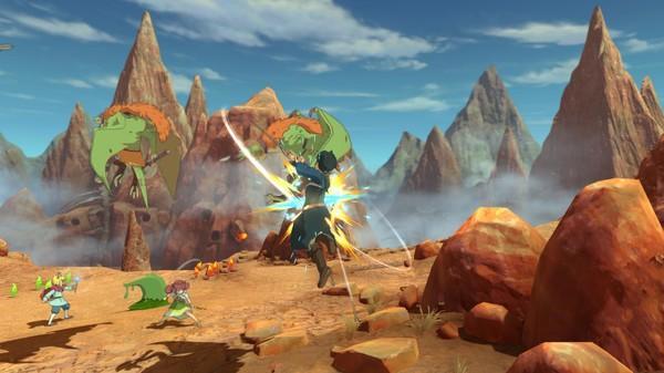 Ni no Kuni II: Revenant Kingdom - The Prince's Edition Screenshot