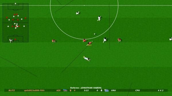 Dino Dini's Kick Off™ Revival Screenshot