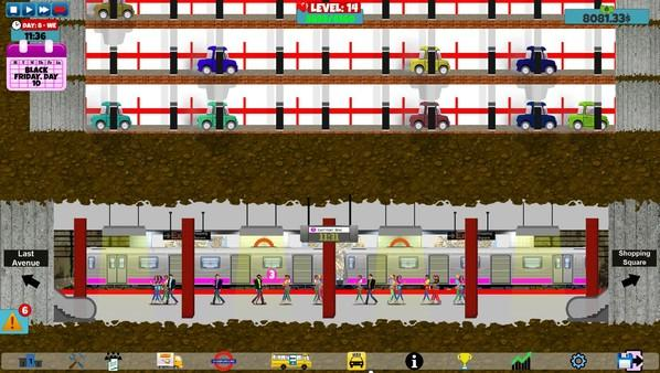 Shopping Tycoon Screenshot