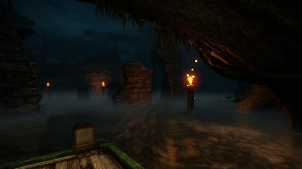 The Land of Pain Screenshot