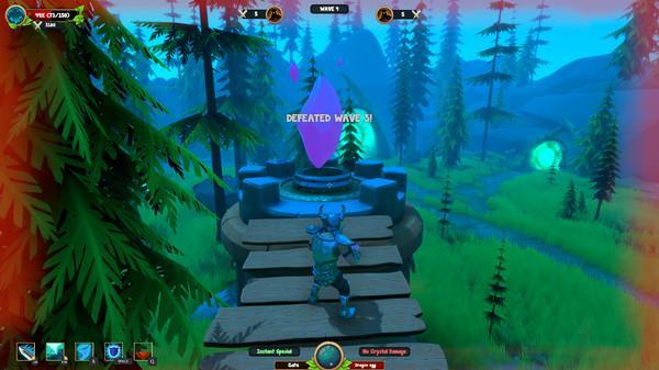 BACK TO THE EGG! Screenshot