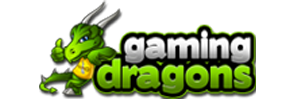 Gaming Dragons Logo