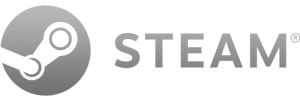 Steam Store Logo