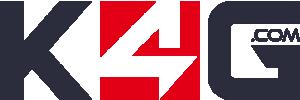 K4G Logo