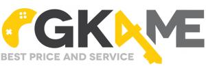 GK4.me Logo